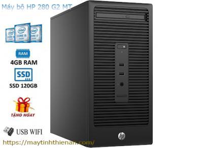 Máy tính đồng bộ HP 280 G2 MT