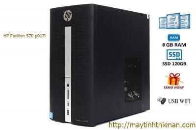 Máy tính đồng Bộ HP Pavilion 570-P017l I7-7700