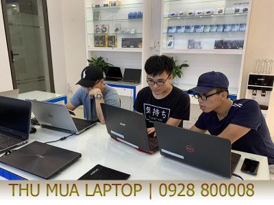 Thu Mua Laptop cũ giá cao Quận 1 TP HCM
