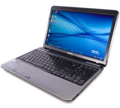 Toshiba Satellite L755-S5168 - 15.6