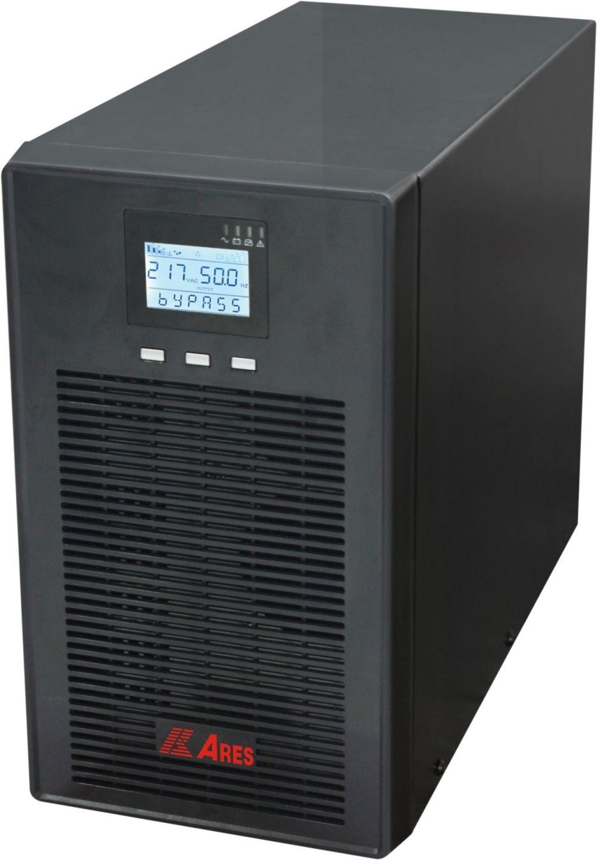 UPS 3KVA Ares AR903II (2700w) Online